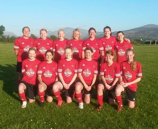 ym womens football