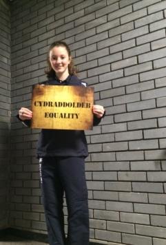 Bryony Tatlock - Gymnastics